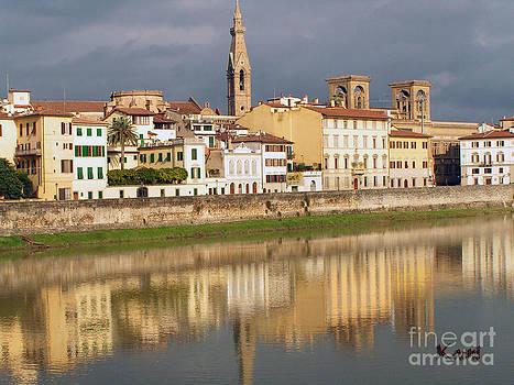 Kami Catherman - Florence Waterway
