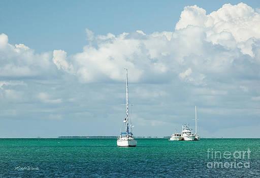 Michelle Wiarda - Florida Keys Livin