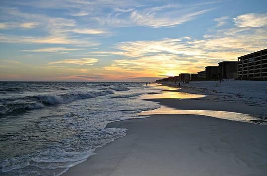 Florida skies by Victoria Dimitrova