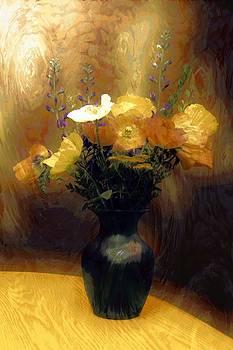 Flourish  by Aaron Berg