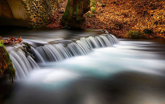 Flow by Alastair Graham