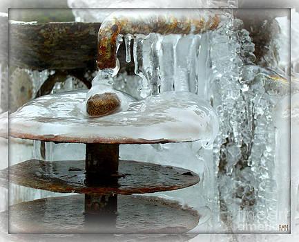 Flow Frozen by Heidi Manly