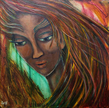 Flow by Wendy Hassel
