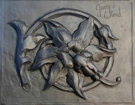 Flower 2 by Gary Wind
