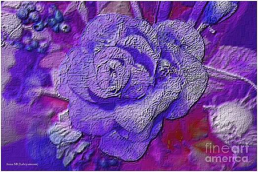 Flower by Anna Sancho Biesa