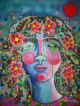 Flower Child  by Katie McGuire