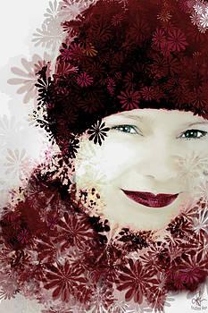 Flower Girl by Pennie  McCracken