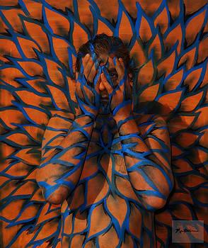Flower by Natalie Fletcher