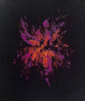 Flower by Rachel Christine Nowicki