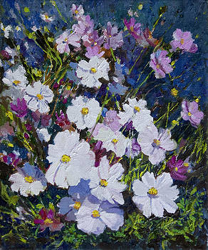 Flower_01 by Helal Uddin