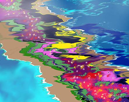 Kume Bryant - Flowered Atoll