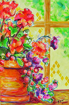 Floweressence by Judy  Rogan