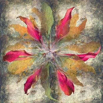 FlowerHybrid by Asmita Duranjaya