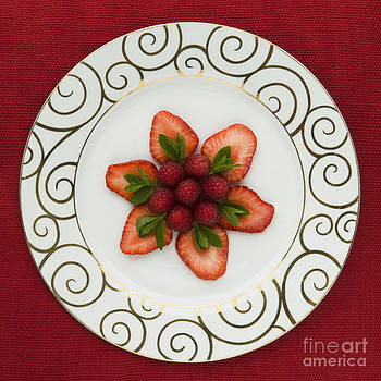 Anne Gilbert - Flowering Fruits