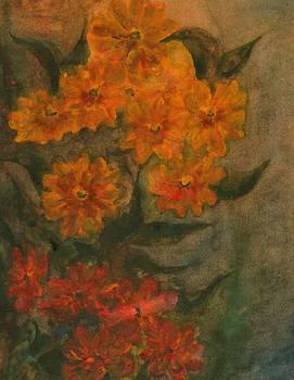 Wojtek Kowalski - Flowers 5