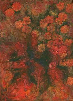 Wojtek Kowalski - Flowers 8