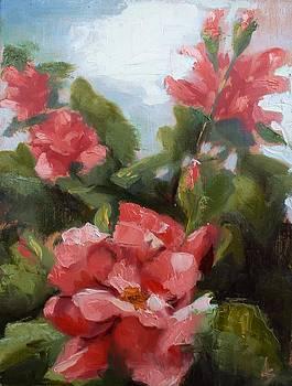 Flowers Bitches FB CONTEST by Alison Schmidt Carson