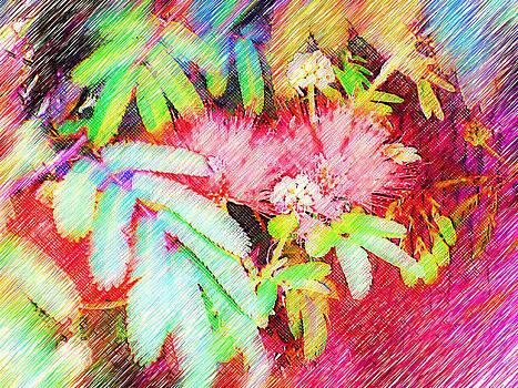 Madalena Lobao-Tello - Flowers for Frida