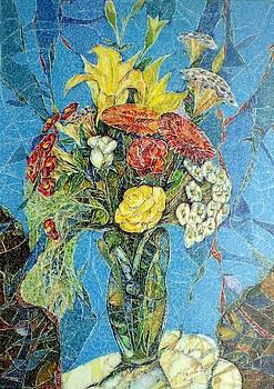 Flowers by Jivko Ianev