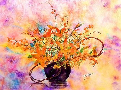 Flowers by John YATO
