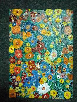 Flowers by Lavanaya raman Rameshkumar