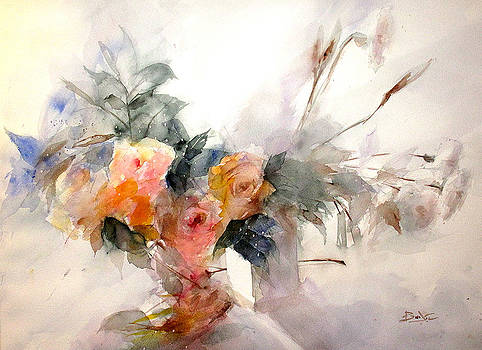 Flowers No.6, sold by Loc Bui
