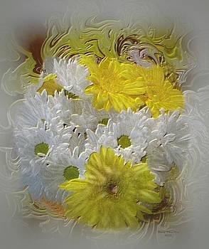 Flowers Of Spring by Harry Dusenberg