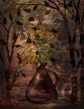 Flowers of the Heart by Rachel Christine Nowicki