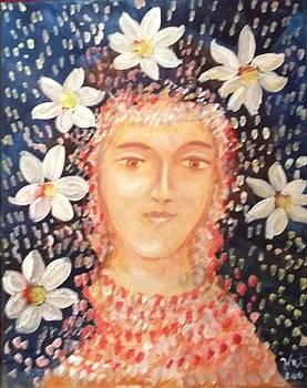 Flowers by Victoria Dutu