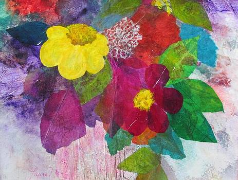 Flowery by Laura Nance