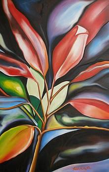 Flowetry by Lance Clarke