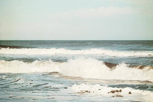 Carolyn Cochrane - Flowing Sea