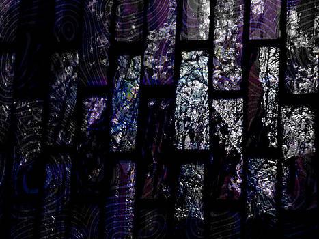 Fluoradescent by Elizabeth S Zulauf