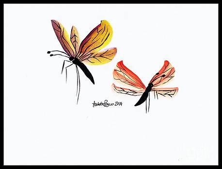 Flutter by Natalie Rogers