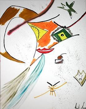 Fly by Csongor Licskai