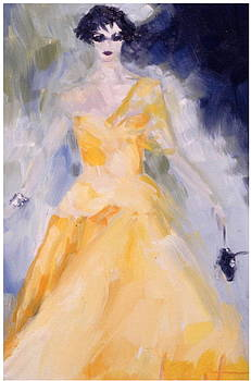Fly Girl by Deborah Alys Carter
