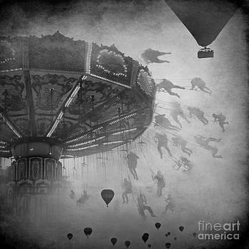 Fly... by Sylvia Lakoma