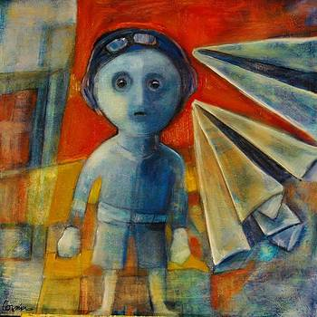Flyboy by Jean Cormier