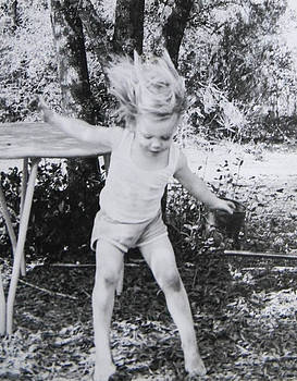 Christy Usilton - Flying Dance