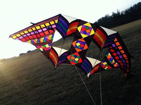 Flying High Again by Brett Geyer