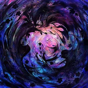 Flying In Circles by Rachel Christine Nowicki