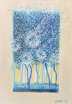 Flying Wishes by Gabriela Simonovski