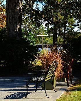 Bob Sample - Focus On The Cross