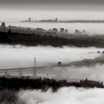 R J Ruppenthal - Fog Lanes