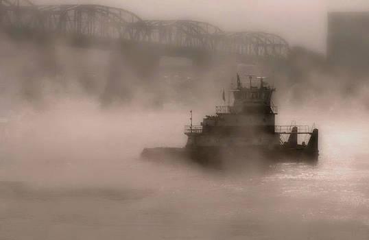 Fogbound by William Griffin