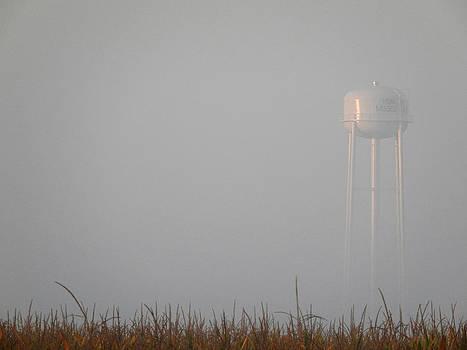 KayeCee Spain - Foggy Morning