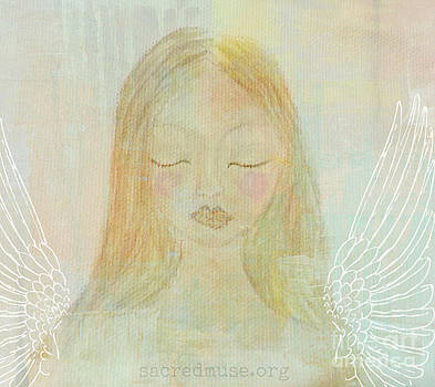 Folk Angel Light  and Grace by Sacred  Muse