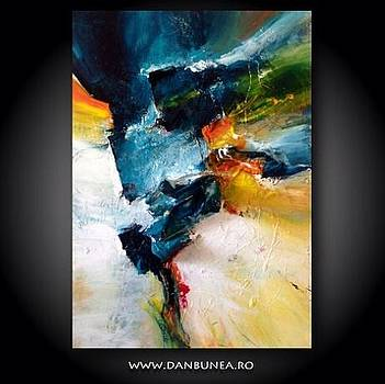 Follow me by Dan Bunea