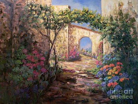 Follow Your Dreams by Patsy Walton