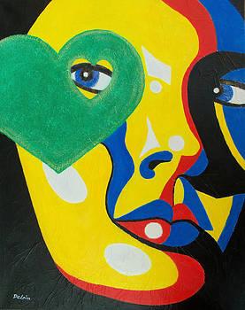 Follow Your Heart by Susan DeLain